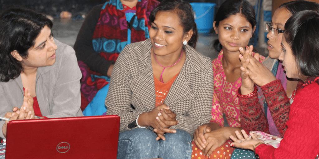 how to get your dream job | volunteer