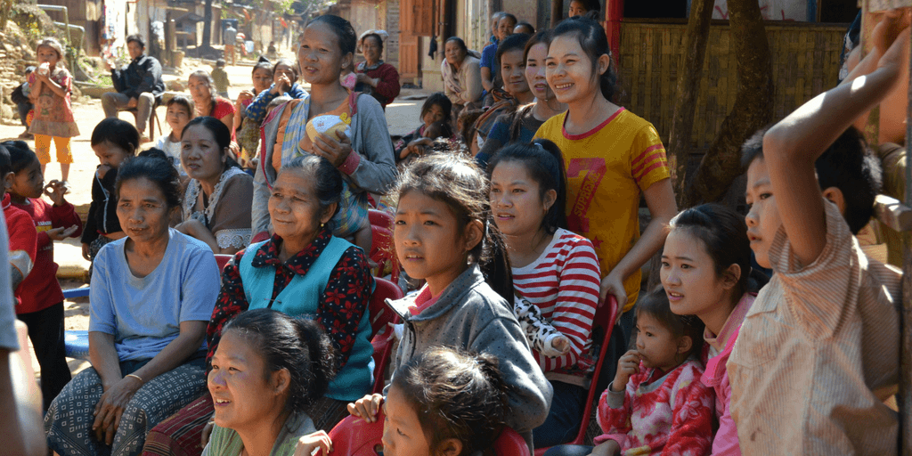 The Future of Women's Empowerment in Laos