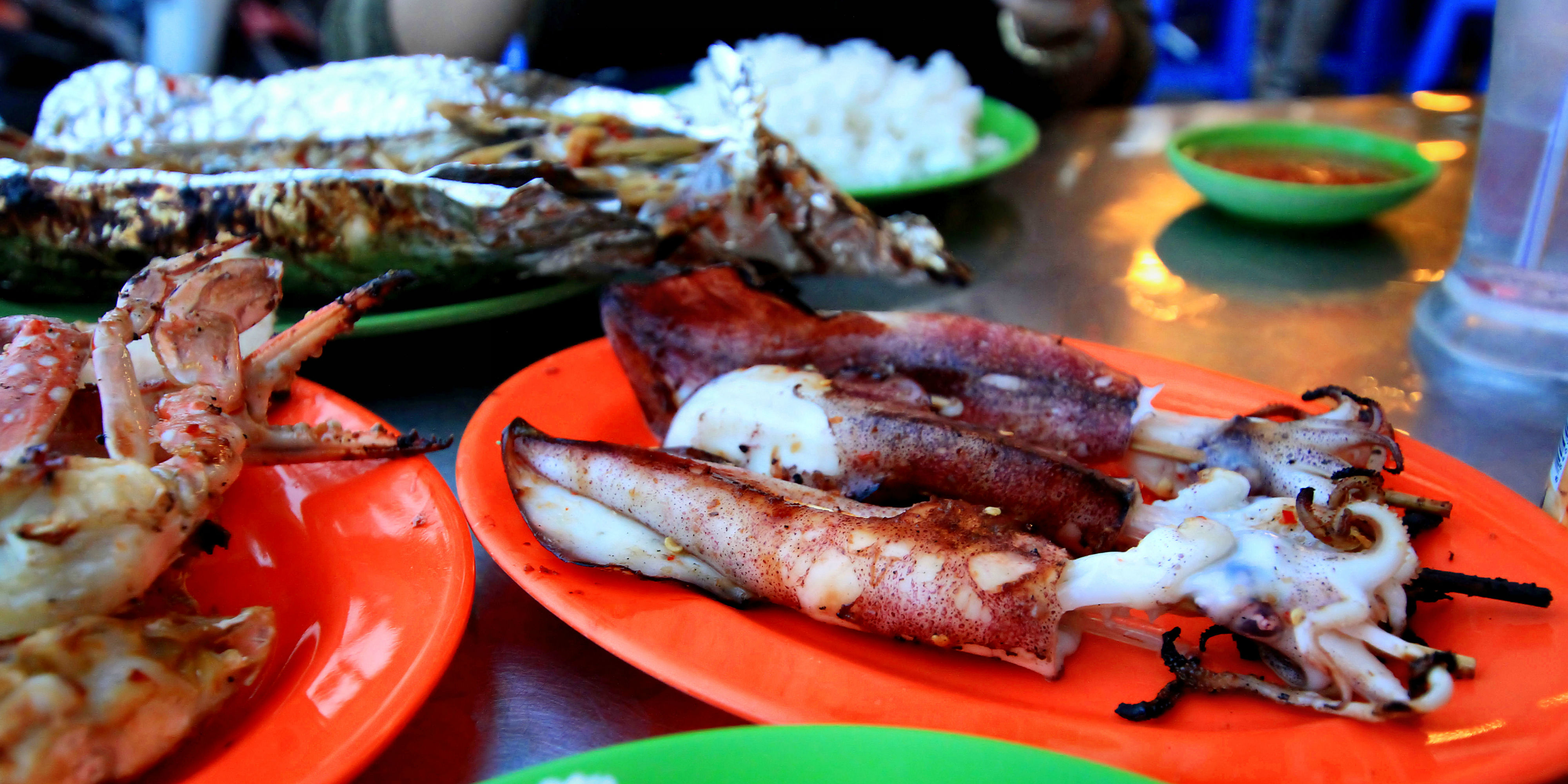 Cambodian cuisine