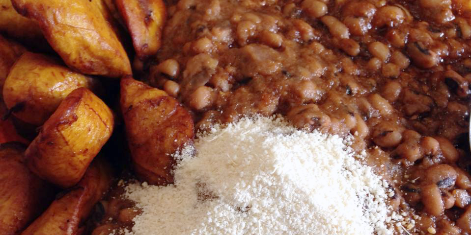 Cuisine of Ghana