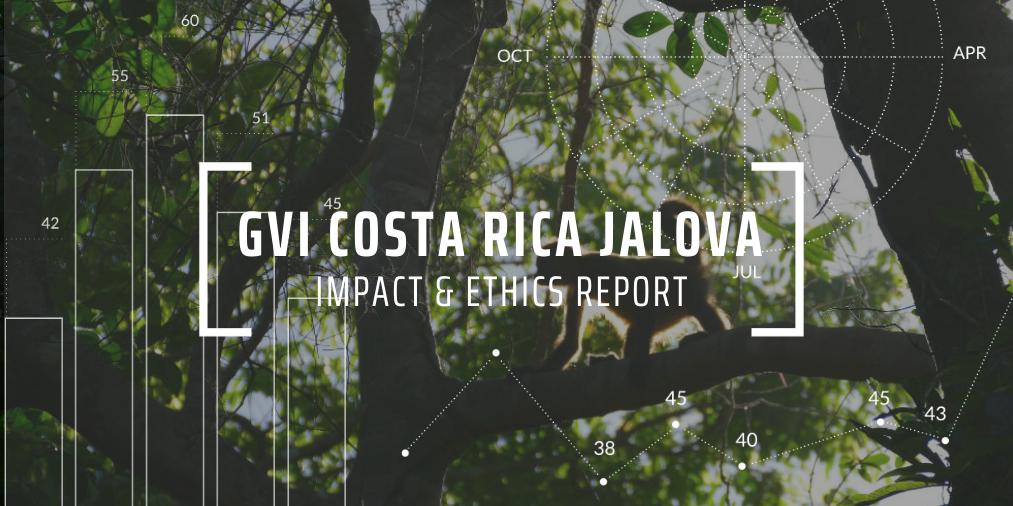 GVI Cosa Rica Jalova - Impact and Ethics article