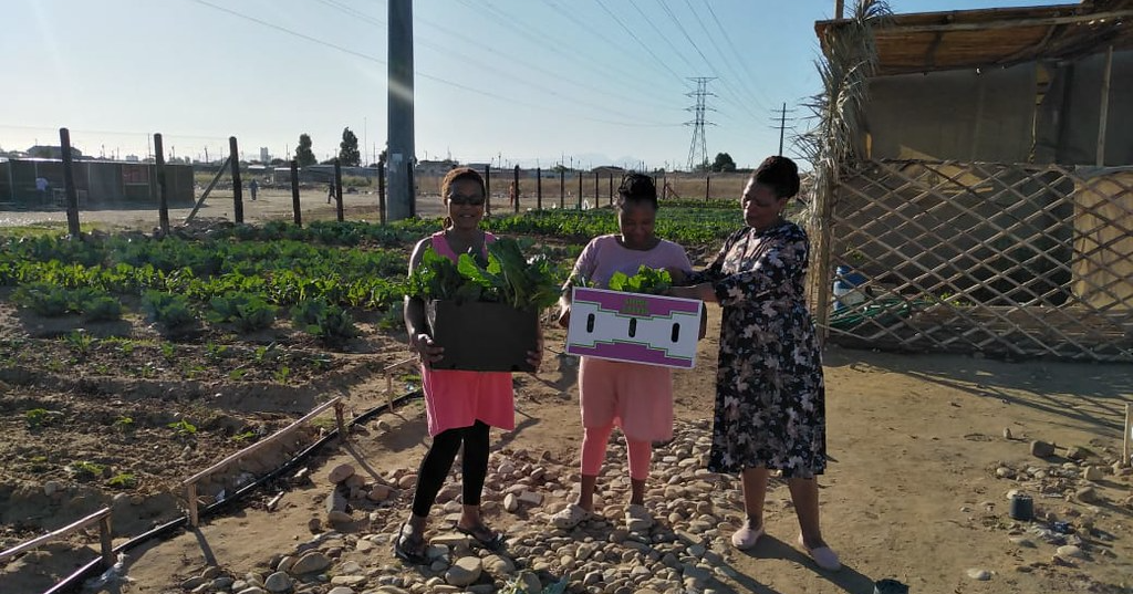 Women empowering volunteer opportunities in South Africa with GVI