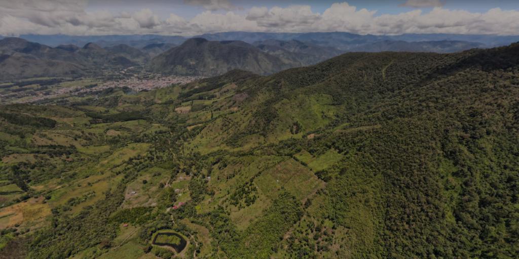 Oxapampa, Peru