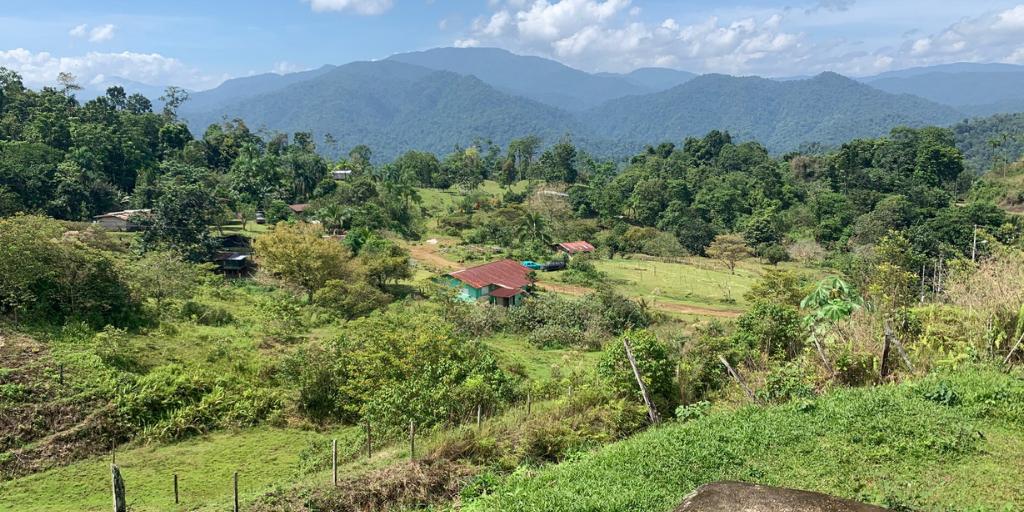 volunteer abroad in Cimarrones, Costa Rica with GVI