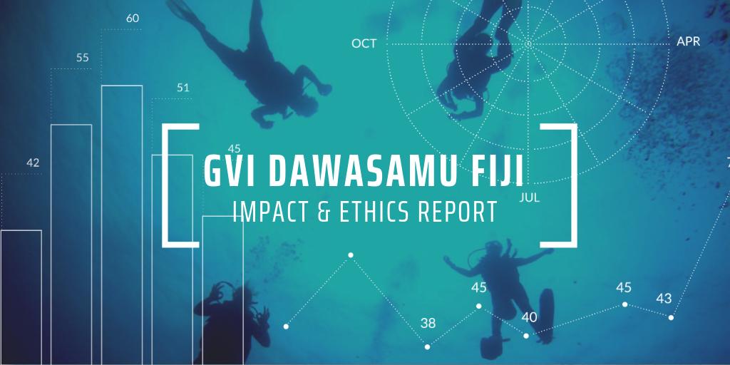 GVI Dawasamu Impact and Ethics Report