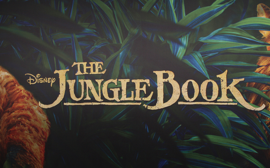 The Jungle Books Nod To World Endangered Species Day
