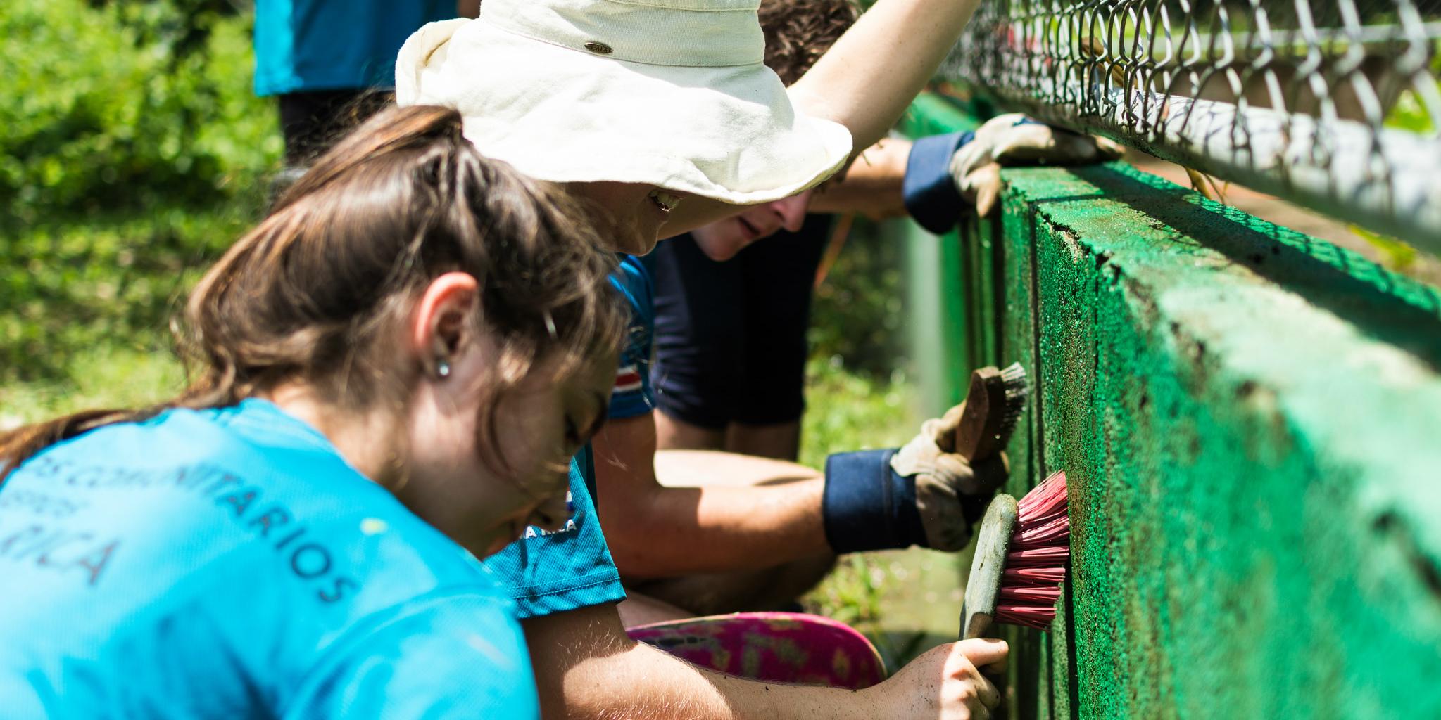 volunteer opportunities in costa rica
